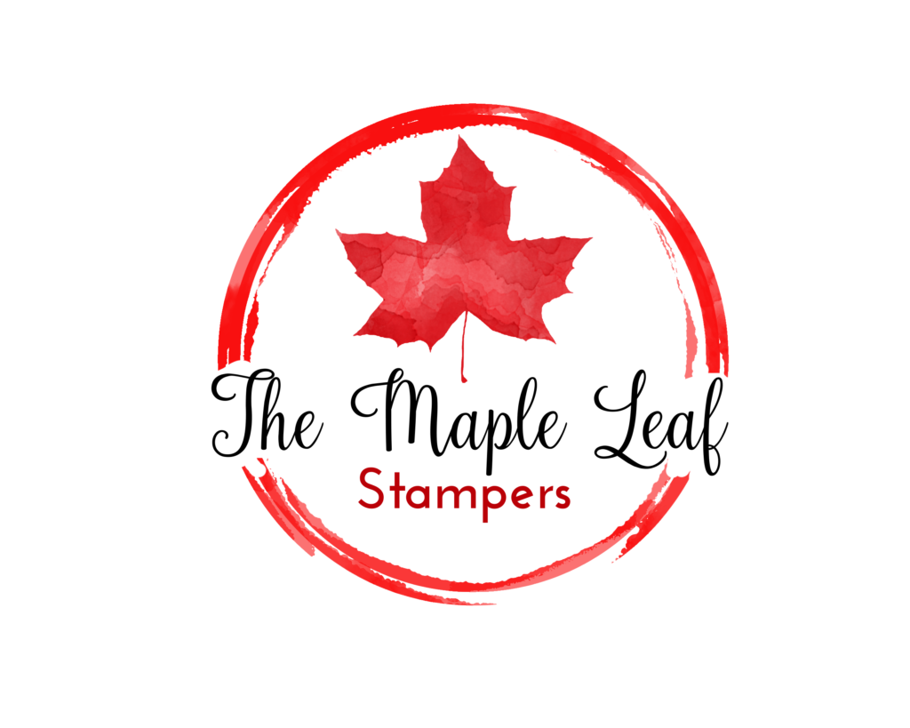 Maple Leaf Stampers Logo