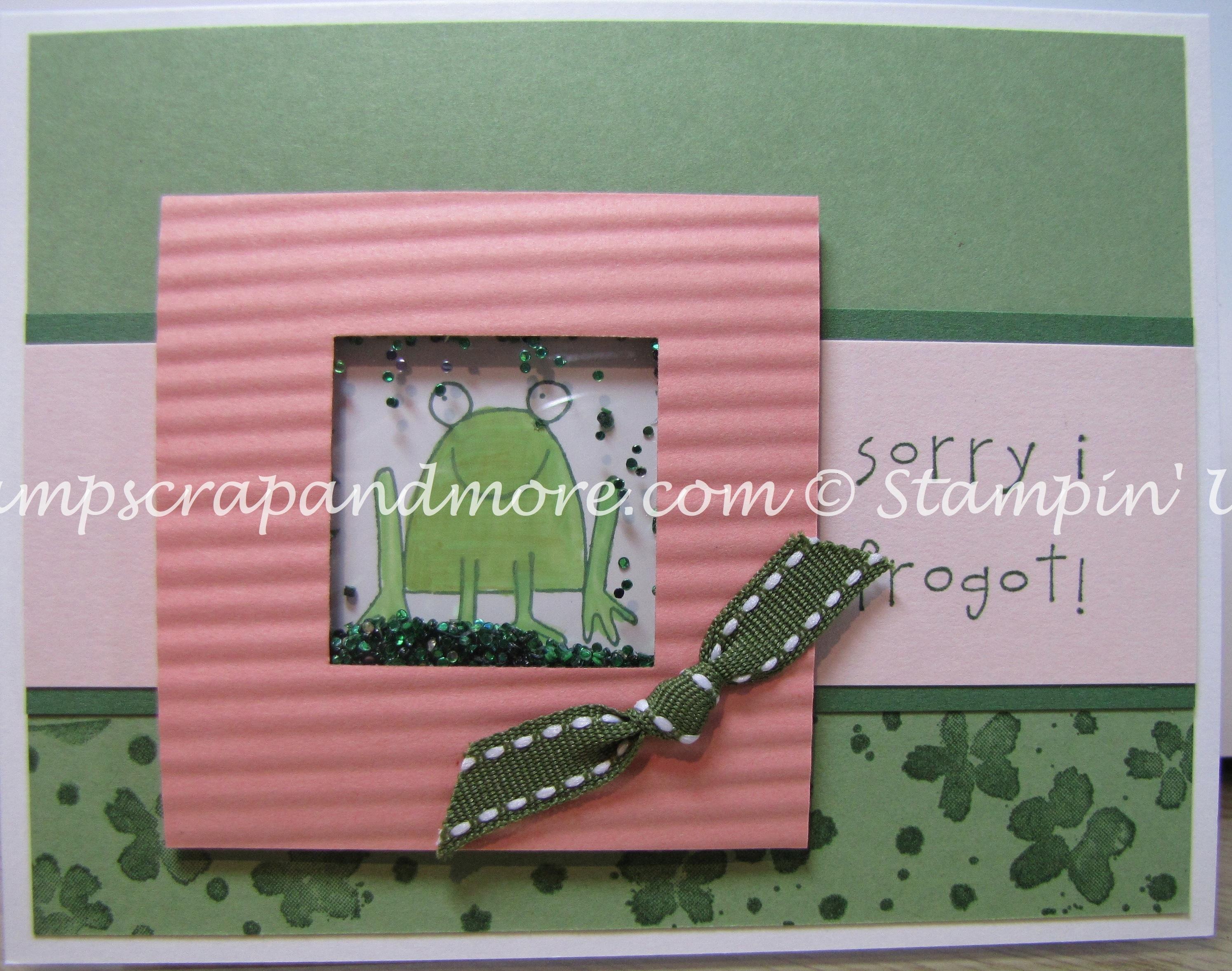 Card- Birthday