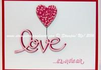 Card - Valentines