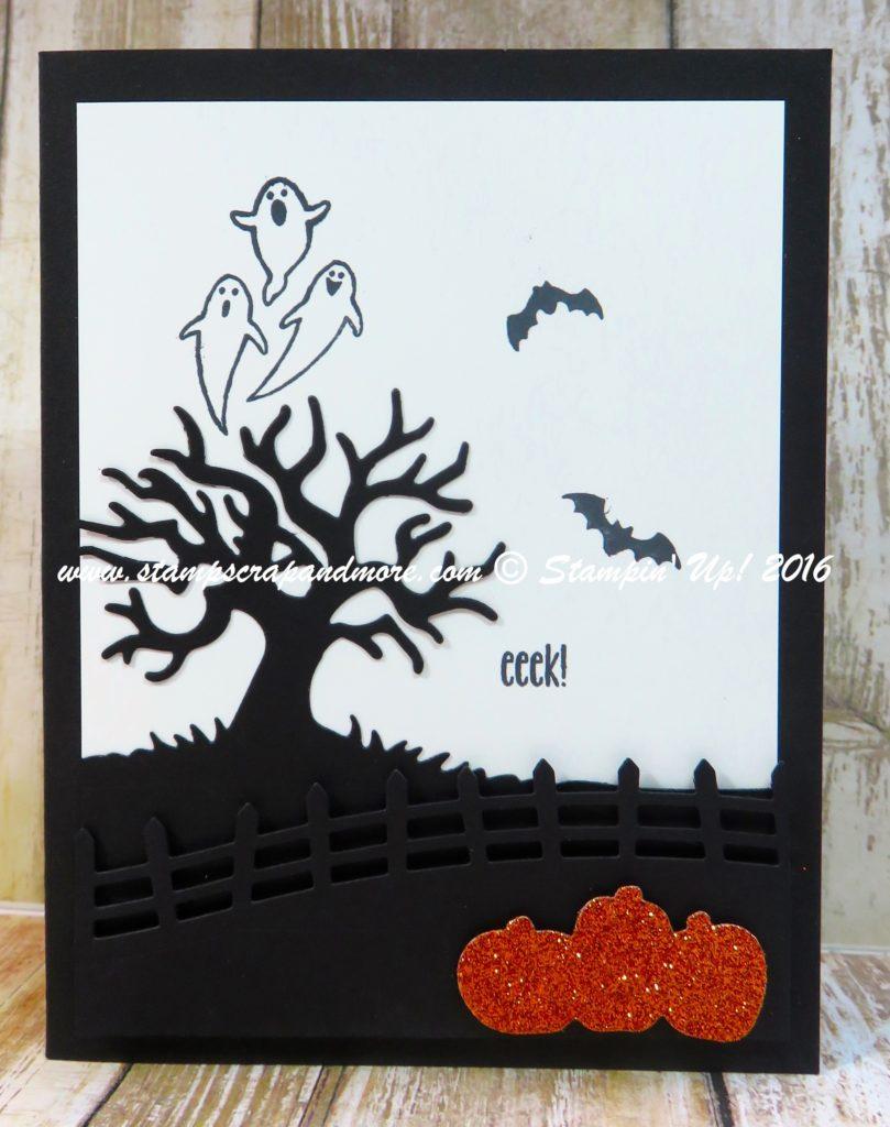 Halloween, Spooky Fun