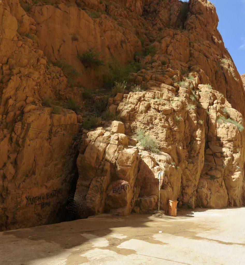 Morocco - Sahara