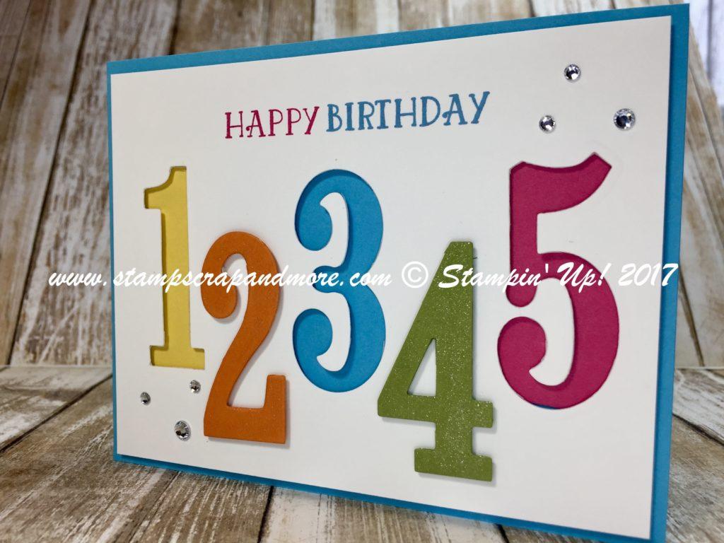 Card - Birthday