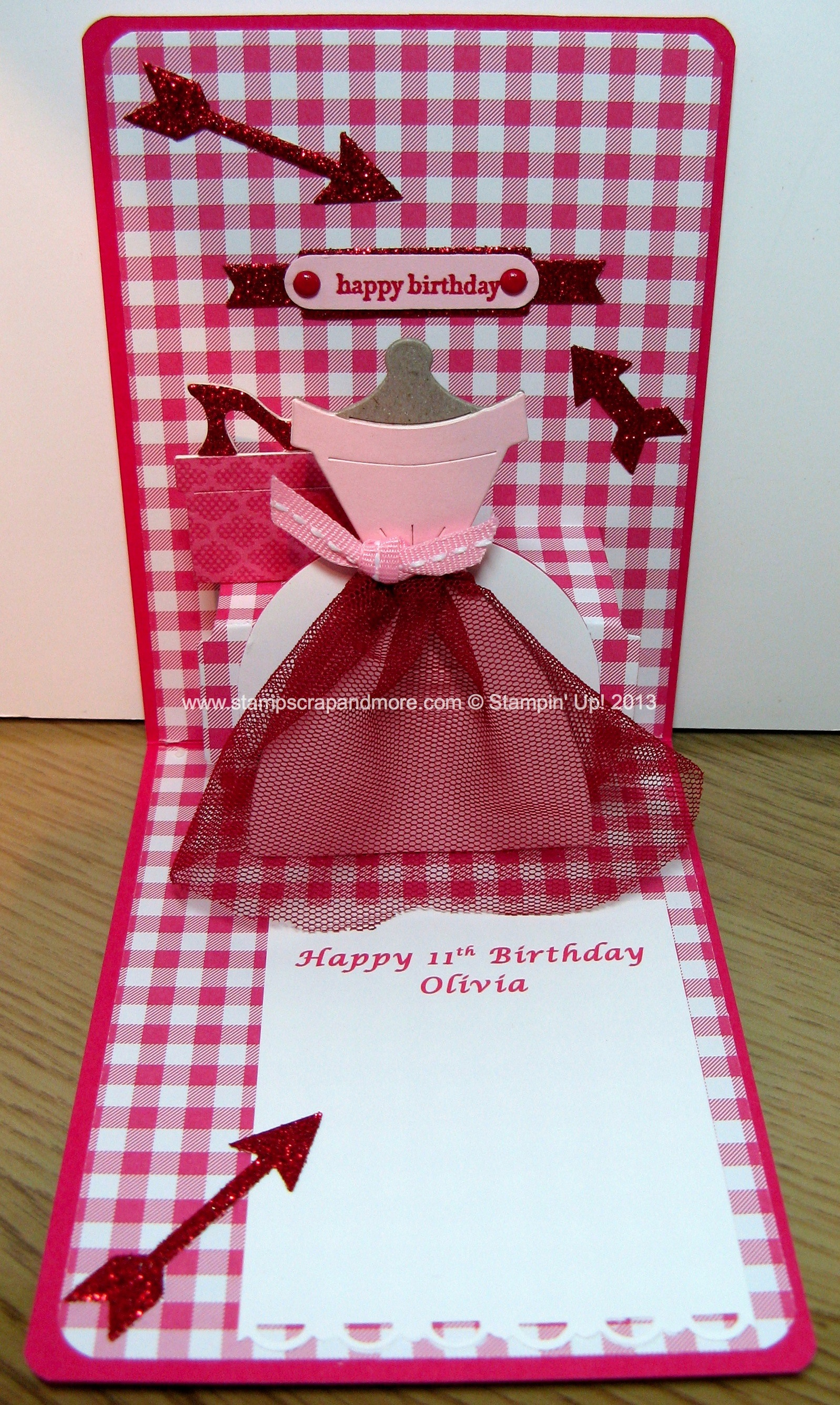 Card - Birthday